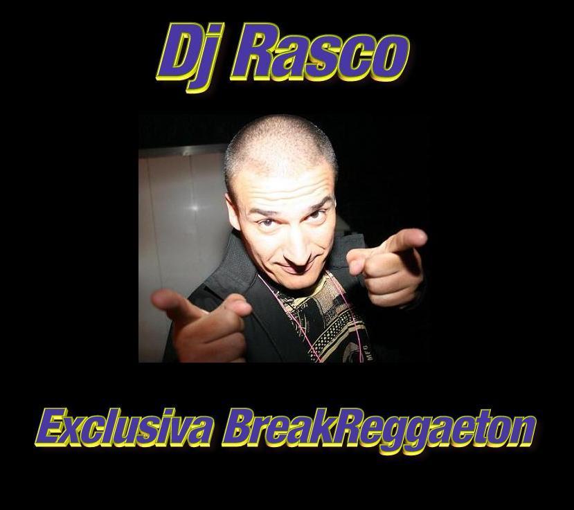 Autobots vs. DJ Rasco / Megatron - Our Melody / Ruff 'N' Ready